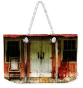 Rocky Bottom Weekender Tote Bag