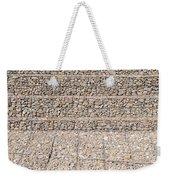 Rocky Filling Weekender Tote Bag