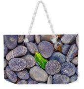 Rocky Landing Weekender Tote Bag