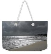 Rocky Neck Beach Weekender Tote Bag