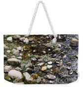 Rocky River Weekender Tote Bag