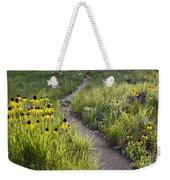 Rocky Top Trail Weekender Tote Bag