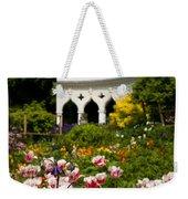 Rococo Spring Weekender Tote Bag