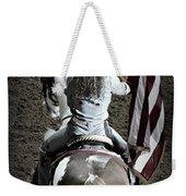 Rodeo America Weekender Tote Bag