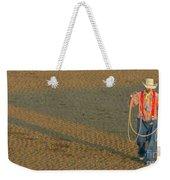 Rodeo Clown Weekender Tote Bag