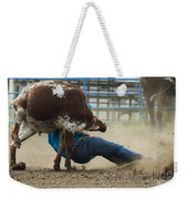 Rodeo Getting Down Weekender Tote Bag