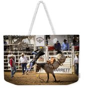 Rodeo High Flyer Weekender Tote Bag