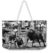 Rodeo Mexican Standoff Weekender Tote Bag