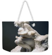 Rodin's Woman And Child Weekender Tote Bag