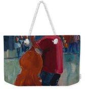 Rodney Weekender Tote Bag