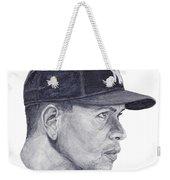 Rodriguez Weekender Tote Bag
