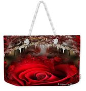 Roes Among Thorns Weekender Tote Bag