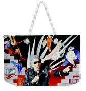 Roger Waters-the Wall Weekender Tote Bag