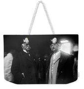 Rogers And Clemens, C1900 Weekender Tote Bag