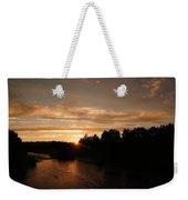 Rogue August Sunset Weekender Tote Bag