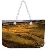 Rolling Hills Weekender Tote Bag by Robert Bales