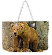 Rolling Hills Wildlife Adventure 1 Weekender Tote Bag