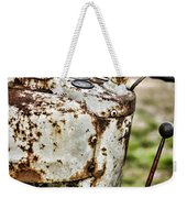 Rolling On Weekender Tote Bag