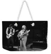 Rolling Through Spokane In 1976 Weekender Tote Bag