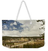 Rollinsville Colorado Weekender Tote Bag