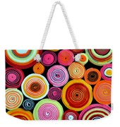 Rolls Weekender Tote Bag by Delphimages Photo Creations