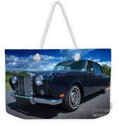 Rolls Royce Weekender Tote Bag
