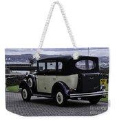 Rolls Royce - Regent Weekender Tote Bag