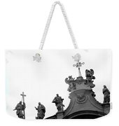 Roma Five Weekender Tote Bag