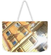 Roma Windows Weekender Tote Bag