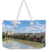 Roman Bridge Of Cordoba Weekender Tote Bag