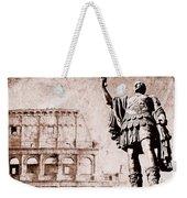 Roman Empire Weekender Tote Bag