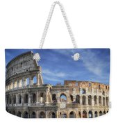 Roman Icon 8x10 Weekender Tote Bag