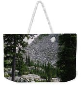 Roman Nose Trails Weekender Tote Bag