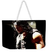 Roman Reigns Weekender Tote Bag