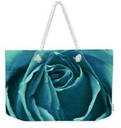 Romance II Weekender Tote Bag by Angela Doelling AD DESIGN Photo and PhotoArt
