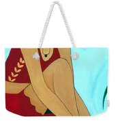 Romancing The Sun Weekender Tote Bag