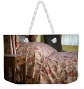 Romantic Bedroom Weekender Tote Bag