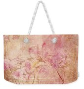 Romantiquite -  28at22 Weekender Tote Bag