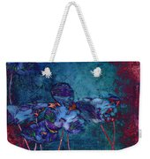 Romantiquite -  55at22 Weekender Tote Bag