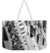 Rome - Cityscape 1 Weekender Tote Bag