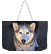 Romy Guardian Of The Grapes Weekender Tote Bag