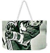 Ron Francis Weekender Tote Bag