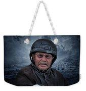 Ron On His Shadow Weekender Tote Bag
