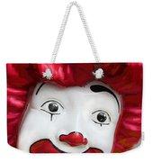 Ronald Weekender Tote Bag