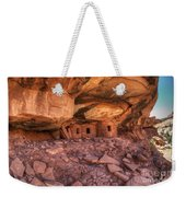 Roof Falling In Ruin 2 Weekender Tote Bag