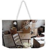 Room With One Window Weekender Tote Bag
