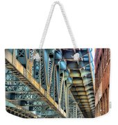 Rooms With A View Weekender Tote Bag
