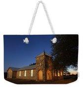 Roosevelt Church 2am-105379 Weekender Tote Bag