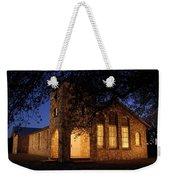 Roosevelt Church 2am-106055 Weekender Tote Bag