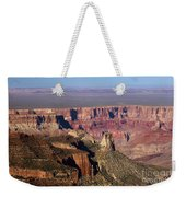 Roosevelt Point Landscape Weekender Tote Bag